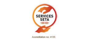 Keybase Services SETA Accredited Training Courses