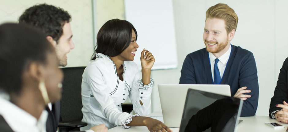 Emotional Intelligence in the Workplace
