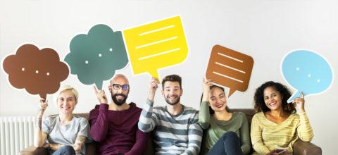 Keybase Communication Courses