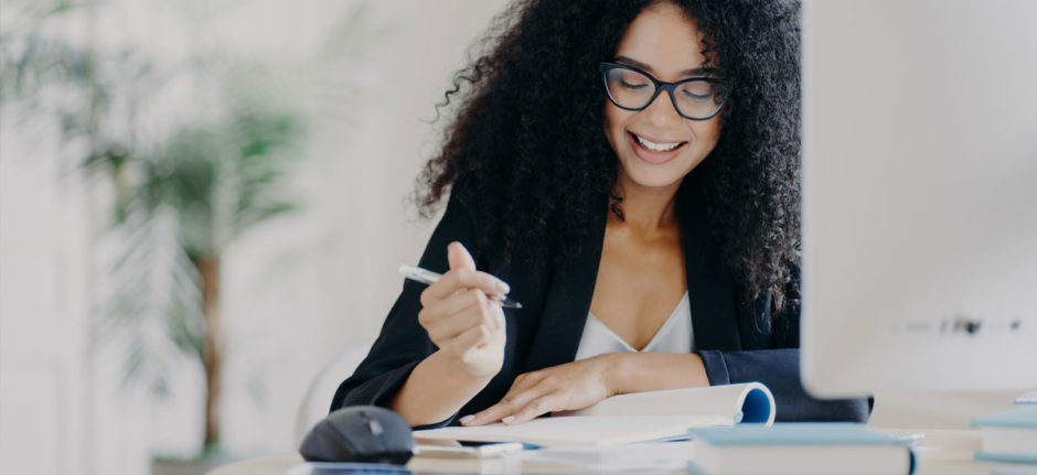 Keybase Modern Business Writing