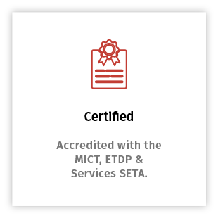 Keybase Training Solutions | MICT ETDP and Services SETA Accredited